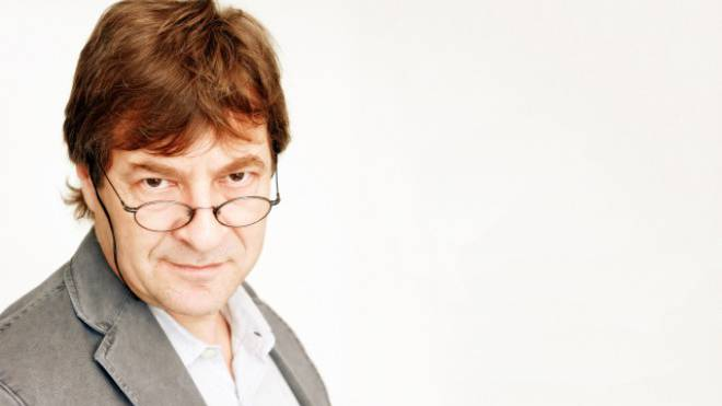Kurt Imhof, Verfasser des Jahrbuchs «Qualität der Medien». Foto: ho