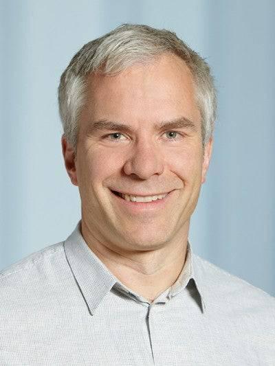 Leitet ab August die Task Force: Martin Ackermann.