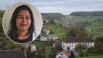 Die Kritik an ihren Sprachkenntnissen kann Kaniz Fatema Khan nachvollziehen, «auch wenn ich mich im Dorf mit allen gut unterhalten kann». Integriert aber sei sie gut.