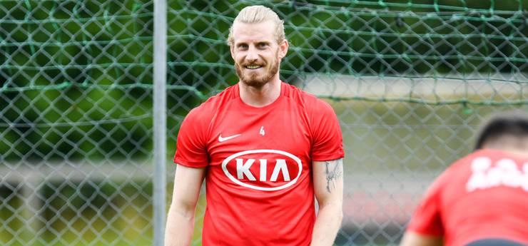 Nicolas Schindelholz (30/Verteidiger/vom FC Luzern)