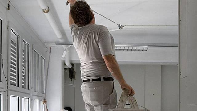 Maler bekommen neuen GAV