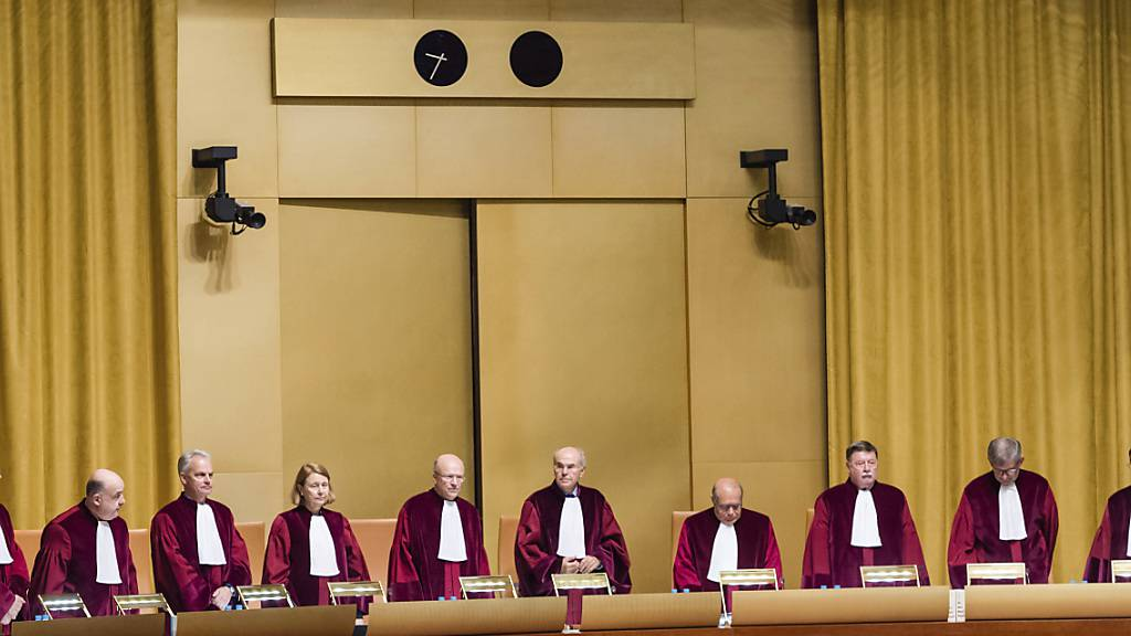 Das EU-Gericht in Luxemburg hat eine Milliarden-Steuernachforderung der EU-Kommission an Apple verworfen. (Archivbild)