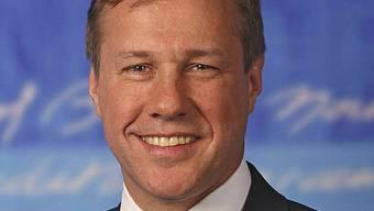 Martin Senn wird neuer CEO
