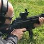 Für grosse und kleine Munition: Hersteller B&T nennt die APC556 ein Sturmgewehr.