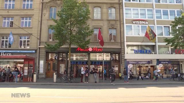 Neue Vision: Markthalle Bern sucht Investoren