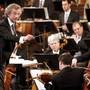 Franz Welser-Möst dirigierte das Neujahrskonzert in Wien