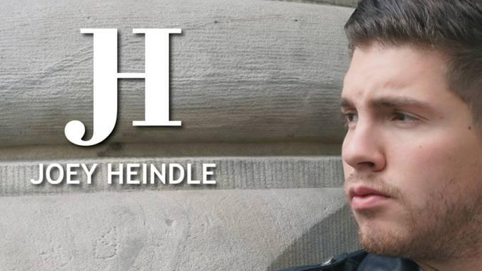 Joey Heindle - Geschichtenerzähler