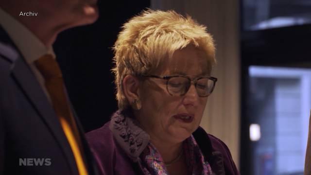 Was steckt hinter Béatrice Simons Kandidatur für den Nationalrat?