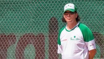 Welche Strategie wird Coach Bartolomé Szklarecki auffahren, um am letzten Spieltag gegen den TC Schützenmatt dem Druck standzuhalten?