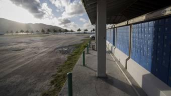 Road Town, Hauptstadt von Torotola, der wichtigsten Insel der British Virgin Islands: Die Panama Papers enthüllten, dass die Kanzlei Mossack Fonseca rund 214 000 Firmen gegründet hat. Mehr als die Hälfte sind auf der Insel domiziliert.