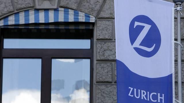 Zurich legt Streit in den USA bei (Archiv)