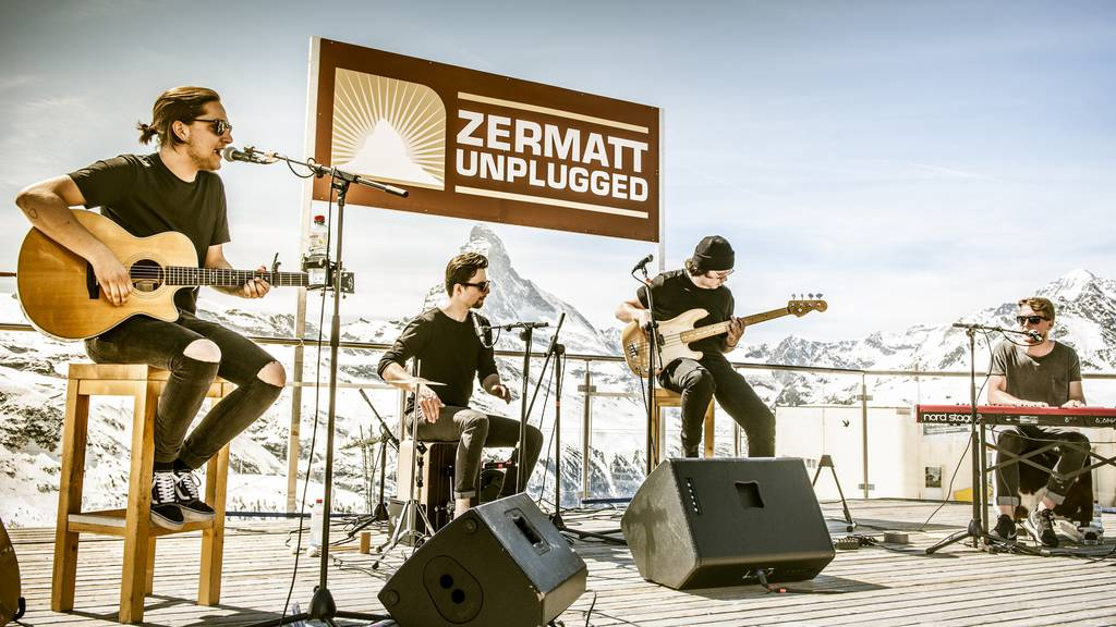 Zermatt Unplugged 2020