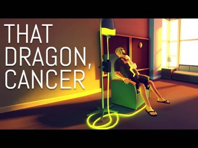 «Ich hab ein bisschen Angst davor»: Youtube-User «Gronkh» testet das Spiel «That Dragon, Cancer».