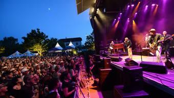 Das Liestal Air bildet auch dieses Jahr wieder den Auftakt zum Festival-Sommer.