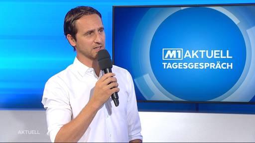 Sandro Burki über die Saison 19/20