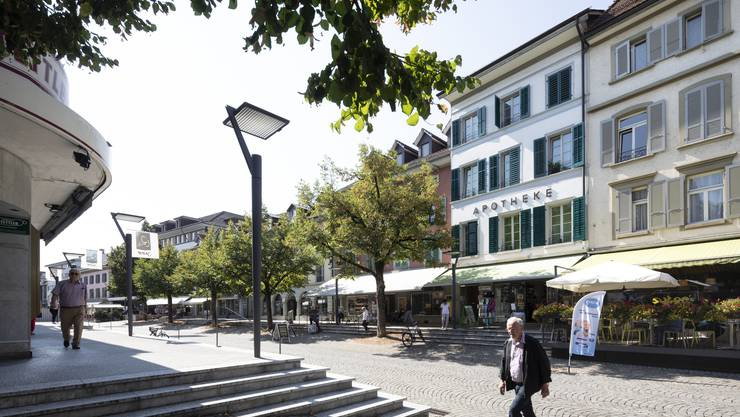 2019: Langenthal BE