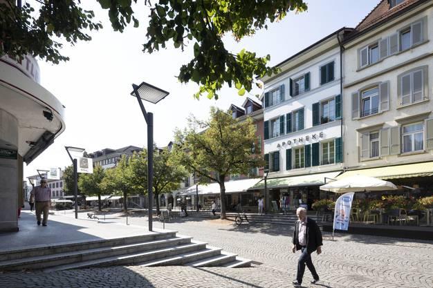 2019: Langenthal BE