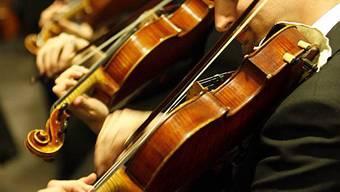 Musiker des Lucerne Festival Orchestra