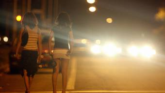 Prostituierte in Italien (Archiv)