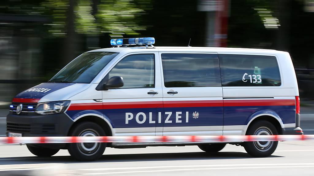 Russe in Österreich erschossen - Terrorermittlungen aufgenommen