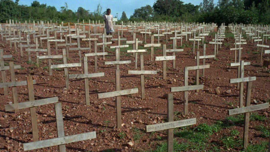 Vorermittlungen in Frankreich gegen Ex-Verantwortlichen aus Ruanda
