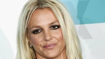 Britney Spears' Tage als Jurorin sind gezählt (Archiv)