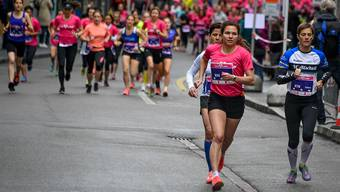 Basler Frauenlauf 2017
