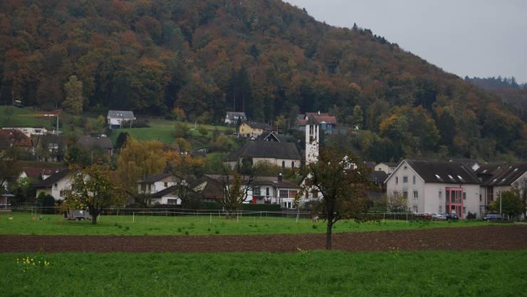 Der Gemeinderat von Schwaderloch ist wieder komplett.