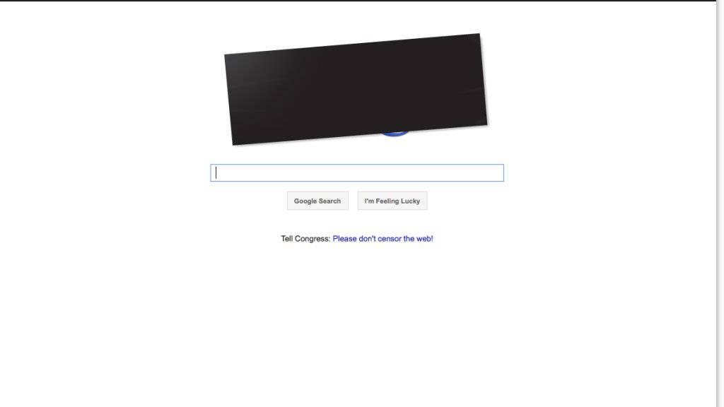 Recht auf Vergessen: Über 348'000 Mal wurde Google seit Mai 2014 ersucht, Einträge zu löschen. (Archiv)