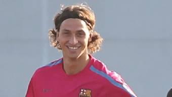 Zlatan Ibrahimovic zur AC Milan