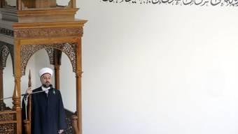 Imame sollen akademisch in der Schweiz ausgebildet werden (Symbol)