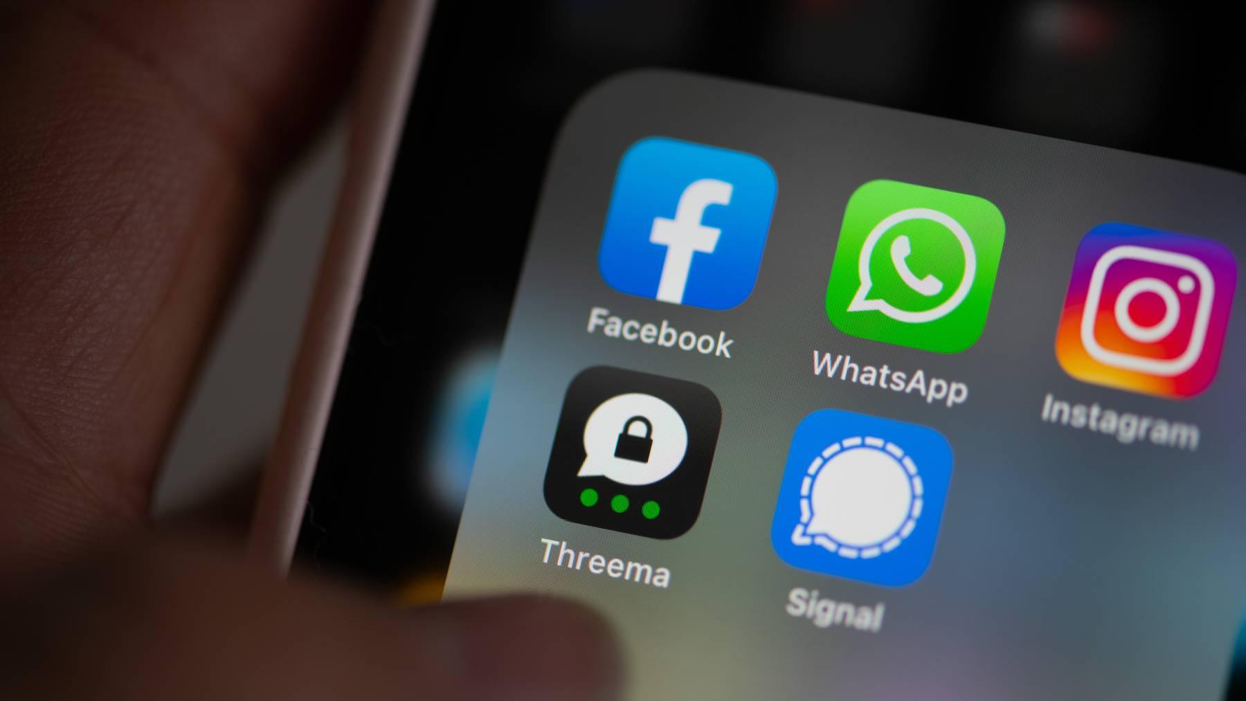 Es gibt viele Alternativen zu WhatsApp, doch nicht alles sind gleich gut.