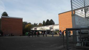 Der Dietiker Stadtrat ist vom Videoüberwachungskonzept der Schule überzeugt. (Symbolbild)