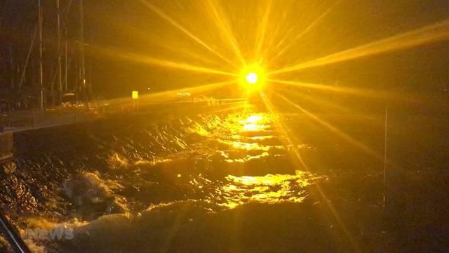Über 50 Schadensmeldungen in Bern wegen Sturm «Fabienne»