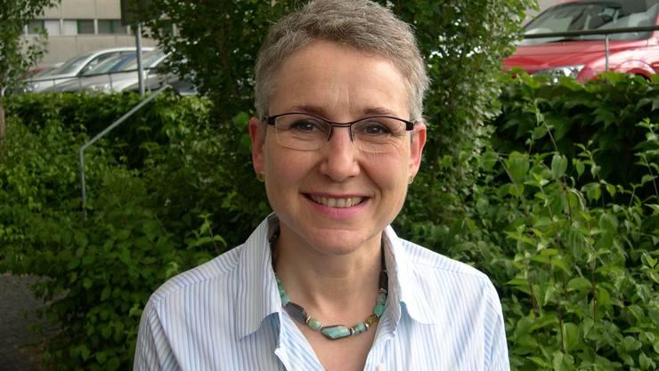 Margreth Brühl hilft beim Abnehmen.