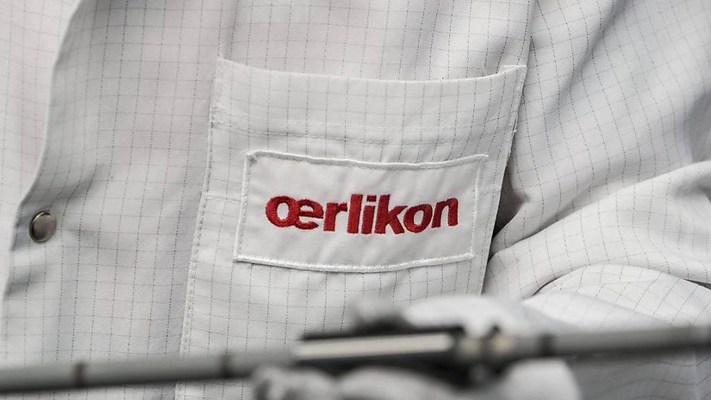 Oerlikon will italienische INglass übernehmen