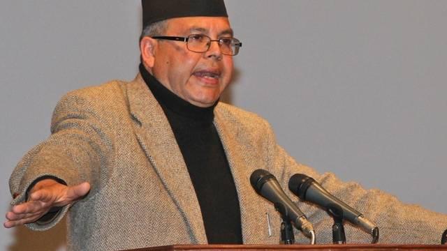 Jhalanath Khanal ist der neue Ministerpräsident Nepals