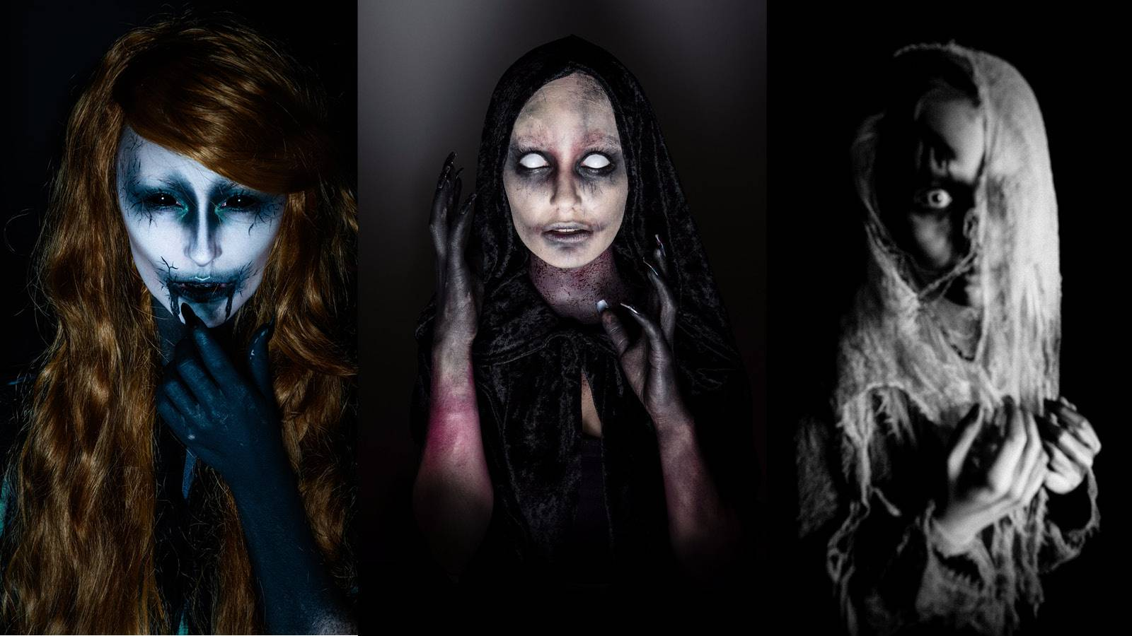 Make Up by Artist Martina Brunner