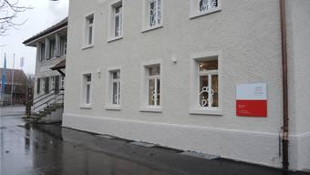 Seit Frühling 2018 befindet sich im «Weissen Wind» die Kindertagesstätte.