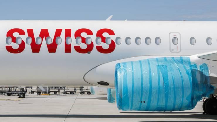 Die Coronakrise hat die Swiss hart getroffen. Nun kommt das versprochene Rettungsgeld.