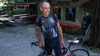 Rocco Cattaneo ersetzt Ignazio Cassis im Nationalrat.