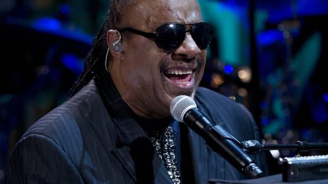 Unüberbrückbare Differenzen führen zum Ende seiner Ehe: Stevie Wonder (Archiv)