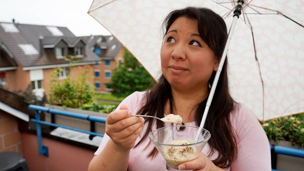 Pekan-Eiscreme: Lydia versüsst dir den Sommer