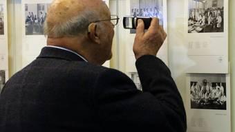 Ballyana-Museum zeigt Industriefotografen