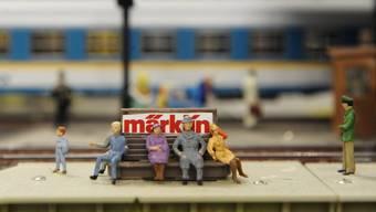 Für den Ausbau eines Online-Portals ist der Zug leider schon abgefahren. (Symbolbild)