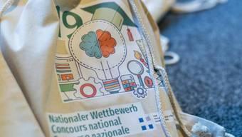 """109 Jungforscher haben es ins Finale des Nationalen Wettbewerbs von """"Schweizer Jugend forscht"""" geschafft."""