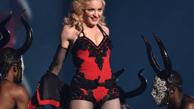 Schwule lieben Madonna, Madonna liebt Schwule (Archiv)