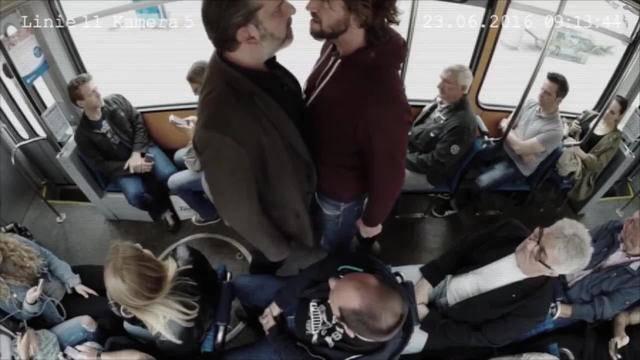 Tram-Kurzfilm