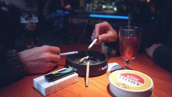 Raucherbeizen: Zu finden auf www.a-z.ch (wal)