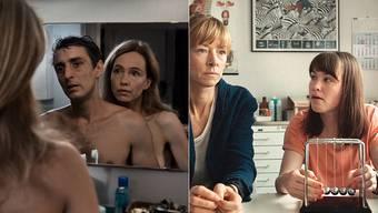 Ausschnitt aus «Unter der Haut» und «Dora oder die sexuellen Neurosen unserer Eltern».